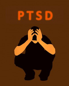 post-traumatic stress disorder statistics