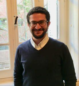 Thérapeute en ligne – Ehab Youssef