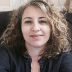 オンラインカウンセラー Marylise Zwarts(マリリース・ズバルツ)