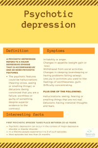 Psychotic Depression