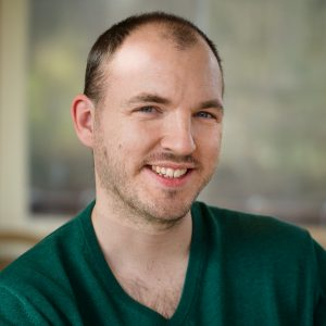 Online psycholoog - Niels Barends