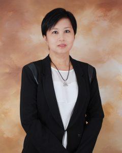 Hipnoterapis di Jakarta - Georgina Mieke